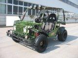 Style de marteau de 200 cc vert Go Kart pour adulte (KD 200GKH-2)
