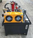 2 de Motor van PK Servo rectificeert Vp - de Veranderlijke Pomp van Vin 20