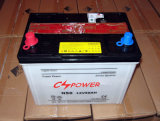乾燥したAcid Starter Car BatteryかAuto Battery 12V 50ah (N50) N50