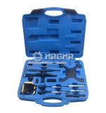 Kit de combinação de ajuste de diesel / gasolina / bloqueio para Ford-Belt / Chain Drive (MG50619)
