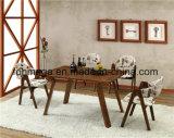 広州の卸し売り現代贅沢なレストランの家具(FOH-BCA65)