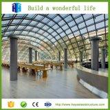 Estructuras de acero de la construcción de la azotea para la venta