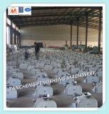 Sbramino per riso unito del Gomma-Rullo di Lm24-2c