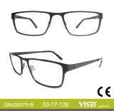 Frames van het Metaal van oogglazen de Optische (70-c)