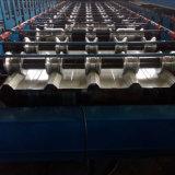 中国の製造は鋼鉄屋根ふきシートのための機械の形成を冷間圧延する