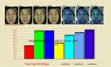 Analisador mágico facial da pele do espelho da beleza para a venda