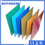 Panneau composite en aluminium revêtu de caméléon Spectra de Linyi Xingda