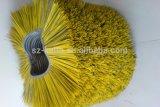 PP Matériel balais Wafer Street Road Sweeper balais brosse de nettoyage de la route Galette de sonnerie