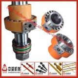Piezas del excavador de Hitachi para el cilindro hidráulico (EX60/EX100/EX120/EX200/EX300/EX350/EX400)