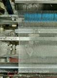 Завершите производственную линию медицинскую марлю делая тень воздушной струи