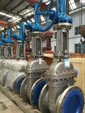 """API600 Class150 getto valvola a saracinesca dell'acciaio Dn50 2 """" (Z41Y-150LB-DN50)"""