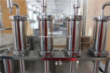Жидкостная машина завалки для сиропа/устно жидкости