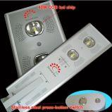 Preise von Solar Street Lights 25W All in Ein Integrated