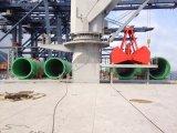 China Manufuacturer voor de Pijp van het Staal van de Volledige Waaier