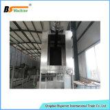 Высокое качество предварительной обработки оборудование для Китая