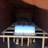 Homologation en acier galvanisée plongée chaude de GV de bobine enduite par zinc de DC51D