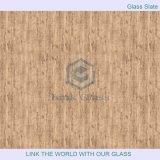 5mm/6mmtempered het Spaanse Glas van de Plak met Deklaag