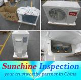 De Controle van de Fabriek van China en de Dienst van de Inspectie van de Kwaliteit in Chongqing