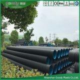 Tubo ondulato perforato dell'HDPE di irrigazione di agricoltura