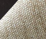 別の温度の抵抗の特別な扱われたガラス繊維の布