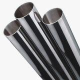 Tuyaux en acier inoxydable (lumineux Surface)