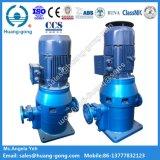 Pompa ad acqua autoadescante verticale marina della pompa centrifuga 7.5HP di serie di Clz