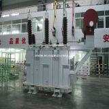 Распределительный трансформатор/электрическая подстанция