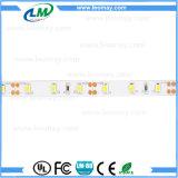 CE&UL Non-Imperméable à l'eau a reconnu la bande flexible de SMD2835 12W/M DEL
