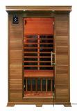 Infrared della baracca di sauna per la persona di 3-4 Person/1 Person/2