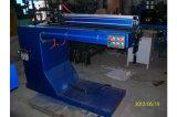 Máquina de soldadura linear da emenda do tanque de armazenamento da água e soldador do TIG