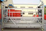 Для очистки стекол на гондоле/базовую станцию/Bmu небо альпинист 630кг нагрузки (ZLP630)