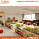 広州中国は販売のための幼稚園の学校家具セットを前に供給する