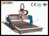 Máquina rebajadora CNC para madera de la Publicidad 6090