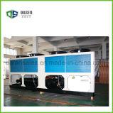 Hanbell einzelne Kompressor-Wärmepumpe-Luft abgekühlter Kühler