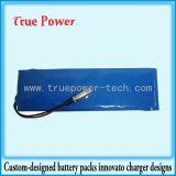 28.8V 10ah LiFePO4 Battery
