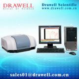 Hohes Stabilitäts-Laborinstrument Ftir Spektrometer von Drawell wissenschaftlich