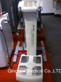 Stampatrice termica collegata analizzatore del grasso di corpo e stampatrice di getto di inchiostro (HS-GS6.5B)