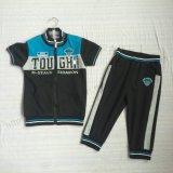 Vestiti dei vestiti di sport del ragazzo con il cappuccio nell'usura Sq-6235 dei vestiti dei capretti