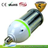 36W E27 exterior LED de luz LED Lámpara de maíz de césped