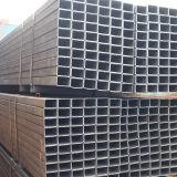 Tubo d'acciaio del quadrato nero di ASTM A53 nel fornitore della Cina
