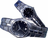 Orologio in acciaio al tungsteno