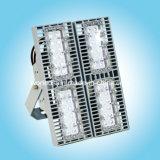Zuverlässiges und konkurrierendes hohe Leistung CREE LED im Freien hohes Mast-Licht für schwere Umgebung