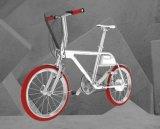 [بدلك] نظامة من درّاجة كهربائيّة