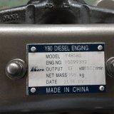 開いたタイプが付いている100kVA Weifangリカルドの発電機セット