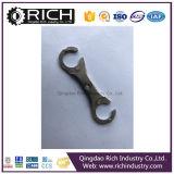 Peça de automóvel / Steering Knuckle / Steel Forging