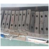 Ligne en bois de broyeur à marteaux de poudre de fraiseuse de sciure