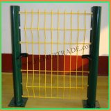 3D Fence/3ボルトShape Fence/Welded Wire Mesh