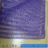 Связанный мешок PE сетчатый для упаковывать плодоовощ 25kg 30kg