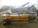 リサイクル用金属包装機 Y81F-100
