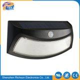 Venda por grosso PI65 6W-10W Luz Rua Solar de LED de plástico